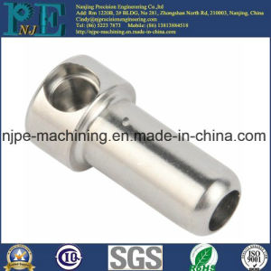 Free Sample OEM Stainless Steel CNC Machining Flange pictures & photos