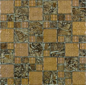 New Arrival Stainless Mosaic Tile in Sri Lanka (AJL-AJ59) pictures & photos