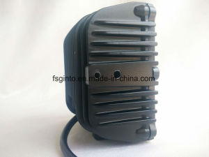 Incredible Penetration 4D 80W 7inch LED Work Driving Light (GT1007Q-4D-80W) pictures & photos