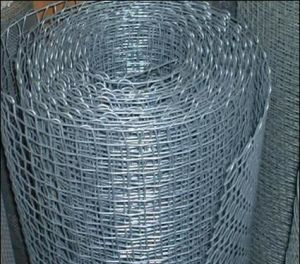Anping Factory Price Stainless Steel Woven Crimped Wire mesh pictures & photos