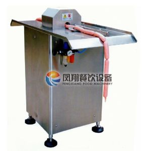 Commercial Best Price High Capacity Kitchen Equipment Sausage Knotting Machine pictures & photos