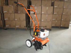 Factory Wholesale 2HP Mini Cultivator for Garden pictures & photos