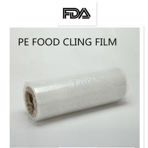 Food Wrap Factory Unique Best Fresh PE Cling Film pictures & photos
