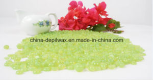 Depilatory Wax Aloe Vera Hard Wax Pellets pictures & photos