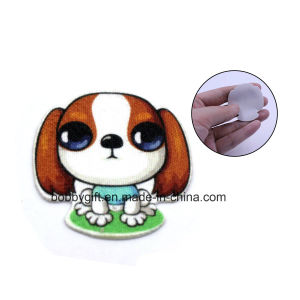 Cute Microfiber Cleaner Silicone Mobile Phone Screen Sticker pictures & photos