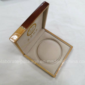 Custom Fashion Wooden Peal Necklace Jewelry Gift Packaging Box pictures & photos