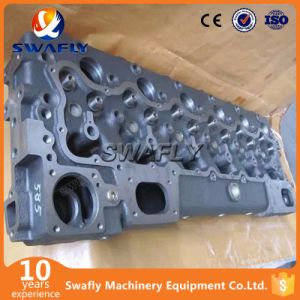 Komatsu 6D95 Cylinder Head 6204-31-2203 for PC200-5 pictures & photos