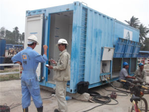11kv 3000kVA Resistive Reactive Load Bank pictures & photos