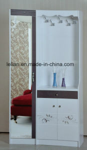 Living Room Cloth Cabinet pictures & photos