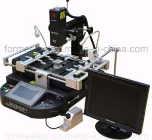 Manual BGA Repair Machine BGA Solder System Rework Station 4900W pictures & photos