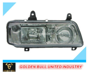 Truck Parts Auman H2 Vacuum Headlamp pictures & photos