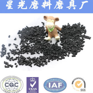 Good Adsorption Column Activated Carbon Manufacturers pictures & photos