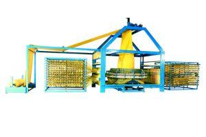 8-Shuttle Circular Loom for Ton Bag pictures & photos