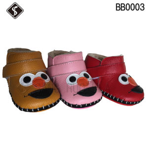 Fashion Style Baby Girl Shoes Different Colors pictures & photos