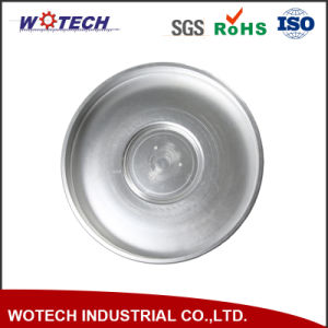 Metal Spinning Parts Companies Looking for Distributors