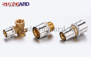 Stainless Steel Sleeves Press Fitting pictures & photos