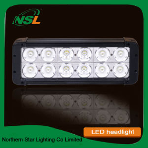 Crees LED Brightest LED Flood Light 120W LED Light Bar Wholesale LED Light Bar Double Row Light Bar pictures & photos