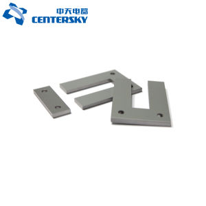 CRNGO Ui Silicon Steel Stamping Sheets in Different Thickness pictures & photos