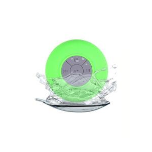 Bathroom Sucker High Quality Waterproof Wireless Mini Speaker pictures & photos