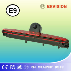 Iveco Daily 3rd Brake Light Camera with IP69k Waterproof Rating pictures & photos