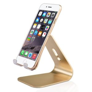 China Desktop Cell Phone Stand Tablet Stand Advanced 4mm