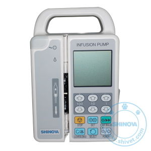 Vet Infusion Pump (Infula 600BV) pictures & photos