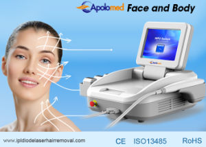 4MHz High Intensity Focused Ultrasound Hifu for Wrinkle Removal pictures & photos