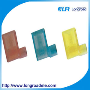 Flag Female Insulating Joint (nylon) pictures & photos