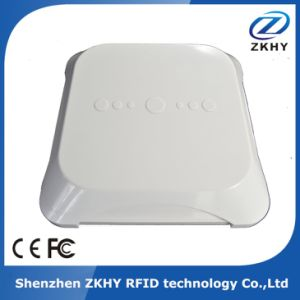 Impinj R2000 Chip 9dBi Antenna UHF RFID Integrated Reader pictures & photos