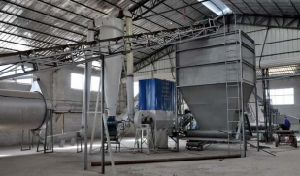 Automatic MDF Making Machinery/Production Line pictures & photos