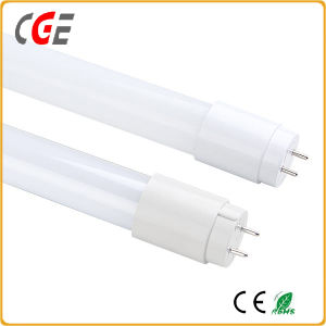 High Quality Glass T8 LED Tube Light for Asia Market pictures & photos