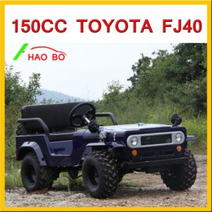 Toyota Land Cruiser 200cc for Right Hand Driving pictures & photos
