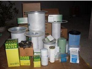 OEM Compressor Filter Accessory Mann Filter Element Wd 13145 Mann Oil Filter pictures & photos