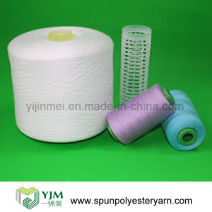 T60/2 T60/3 Pure Virgin Yarn Sewing Thread in Hanchuan pictures & photos