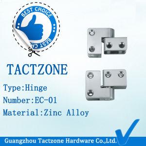 Heavy Duty Zinc Alloy Toilet Partition Cubicle Door Hinge pictures & photos