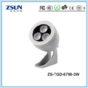 9W LED Floodlight Single Color Use Epistar Chip