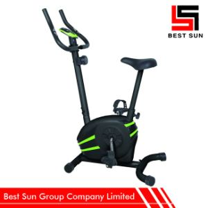 Cardio Upright Magnetic Exercise Bike pictures & photos