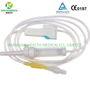 ABS Plastic Spike in Poly-Bag Packing, Sterilized (Round) pictures & photos