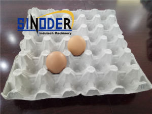 Egg Tray Forming Machine Paper Egg Tray Machine pictures & photos