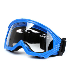 Blue Motocross Accessories Super Toughness Ski Goggles (AG003) pictures & photos