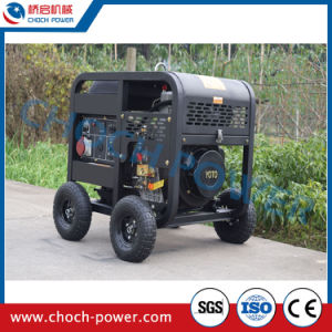 10 HP Residential Powerful Diesel Generator with Ce Approval pictures & photos