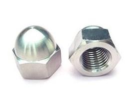 Engineering Machinery Nut Quartering Hammer Nut Hex Nut Fastener pictures & photos