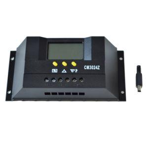 30A 12V/24V Solar Charger Controller/Regulator for PV System Cm3024 pictures & photos