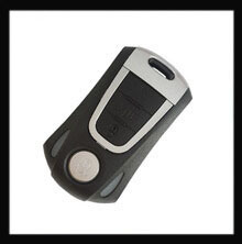 One Buttons Replacement Car Remote (SH-FD009) pictures & photos