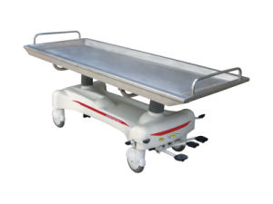Medical Hydranlic Adjustable Dissecting Table pictures & photos
