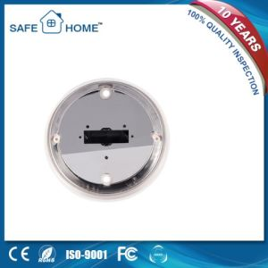 Smart Home Alarm System Gas Lekage Alarm Sensor pictures & photos