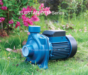 220V 50Hz 1HP Aagricultural Centrifugal Electric Pump pictures & photos