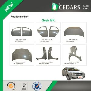 Reliable Auto Spare Parts Wholesale for Geely Mk pictures & photos