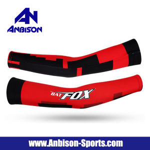 Outdoor Sports Daily Use Anti-UV Sunscreen Arm Sleeves pictures & photos
