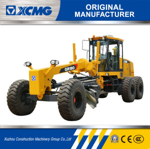 XCMG Gr180 15t Motor Grader for Sale pictures & photos